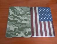 Zeta Slim Cover Militare e USA by Puro per iPad mini – La videorecensione di iPadItalia