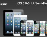 Semi-Restore: come eseguire un ripristino dell'iPad o dell'iPad mini preservando il jailbreak [VIDEO]