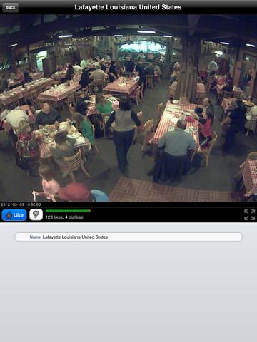 World Live Cams Pro ipad