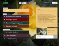"""Nuova versione dell'app """"Passione Verde"""""""