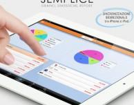"""""""I Miei Soldi Deluxe"""", un'app per monitorare le spese personali su iPad"""