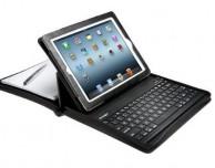 Angolo del Risparmio: custodia Kensington KeyFolio Executive con tastiera bluetooth per iPad