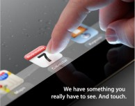 Gestisci al meglio la schermata Home su iPad