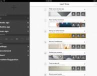 """Ricordi """"L'ultima volta che…"""": nuova app per registrare gli eventi su iPad"""