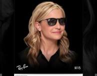 Glasses.com, una fantastica app per provare virtualmente centinaia di occhiali