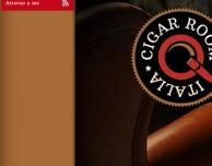 Cigar Room, per glia appassionati del fumo lento