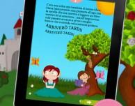 """Disponibile la versione free di """"Alice nel paese delle meraviglie FREE – il libro interattivo"""""""