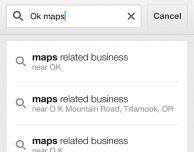 Mappe offline in Google Maps: ecco come attivarle