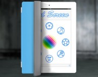 Con Cool Screen hai sempre nuovi sfondi per il tuo iPad