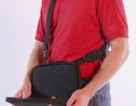 Tablekeeper 360, la tracolla-custodia per iPad