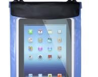 Angolo del risparmio: custodia impermeabile per tutti gli iPad al prezzo di 21,99€