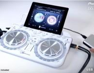 Pioneer DDJ-WeGO2: console per DJ compatibile con i sistemi Apple