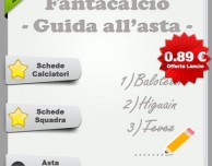 Fantapazz: la guida per l'asta di fantacalcio 2013/2014