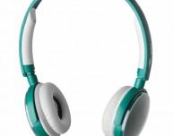 Meliconi presenta la nuova linea di cuffie stereo HP