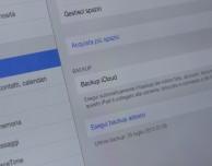 Come eseguire un backup su iPad – Guida