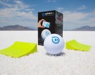 Sphero 2.0, la palla robot per iPad