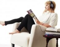 M4U, una cuffia dall'elevata qualità audio
