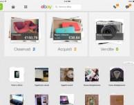 eBay.it per iPad si aggiorna: arriva una nuova grafica ed altre novità