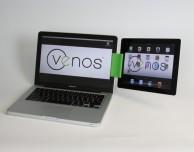 SideCar, un supporto per unire l'iPad al monitor del MacBook!