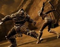 Infinity Blade III per la prima volta gratis su App Store
