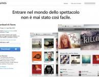 Apple rilascia iTunes 11.1