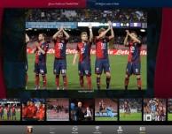 L'app ufficiale del Genoa arriva su App Store