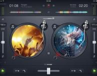 Le app djay e vjay si aggiornano per iOS 7