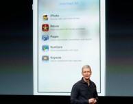 Se acquisti un nuovo iPad scarichi gratis iWork, iPhoto e iMovie