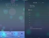 Come organizzare le notifiche su iPad