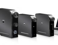 NAD presenta la nuova serie di amplificatori per iPad