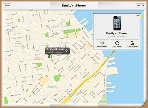 Trova il mio iPad pic1