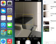 iOS 7: come scattare una foto dal task manager