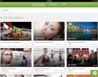 Disponibile un nuovo aggiornamento per l'app ufficiale di Groupon