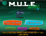 M.U.L.E Returns, celebre gioco di strategia anni 80 finalmente disponibile su App Store
