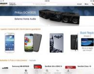 Disponibile un nuovo aggiornamento per Amazon Mobile
