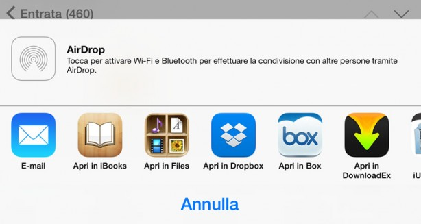 ePub iPhone iPad libro