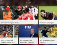 Fifa for iPad, l'app ufficiale della FIFA