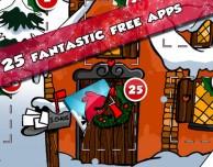 25 fantastiche applicazioni gratuite con Advent 2013