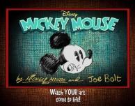 Disney torna su App Store con il nuovo gioco per bambini Mickey Mouse: Mash-Up