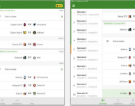 Aggiornamento per The Football App