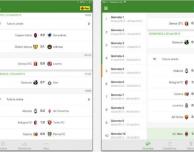 Aggiornamento per The Football App