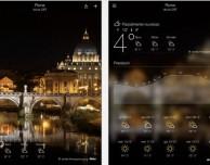Yahoo Meteo ora disponibile anche per iPad
