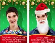 """Trasformati in Babbo Natale con """"Buon Natale e Felice Anno Nuovo"""""""