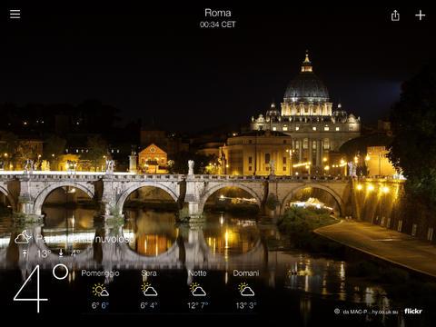 Yahoo Mail iPad pic1