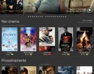 Arriva una nuova grafica sull'app ufficiale di IMDb Movies & TV