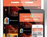 """Appassioanti di libri? Ecco a voi l'app """"Leggere a Colori"""""""