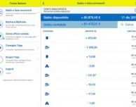 Gestisci il conto BancoPosta da iPad con l'app ufficiale