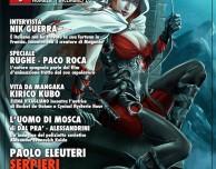 Comx Dome, la rivista del fumetto si legge su iPad