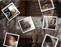 Damiani: una finestra sempre aperta sul mondo della gioielleria