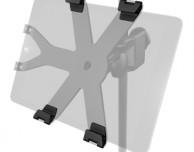 L'iKlip Stand e l'iKlip 2 di IK Multimedia sono ora compatibili con iPad Air